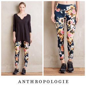 Pure + Good Floral Leggings